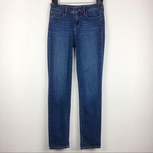 Calvin Klein Jeans Ultimate Skinny Jeans Size 4X32